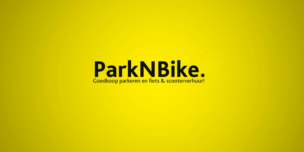 Parking ticket ParkNBike week ticket