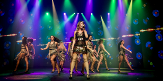 Dinnershow Aalsmeer 2020 - Brooklyn Nights