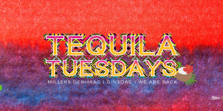 TequilaTuesdays summer2020 - we are back