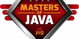 NLJUG Masters of Java 2020 (Powered by First8)